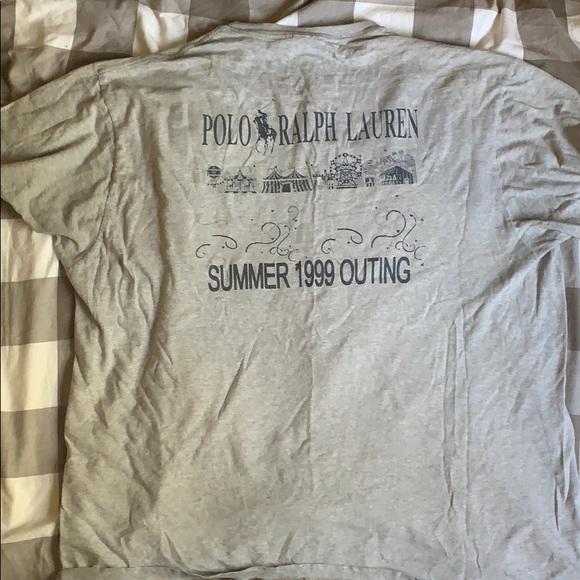 Ralph Polo Tee Vintage Lauren Shirt wPNkXO8n0